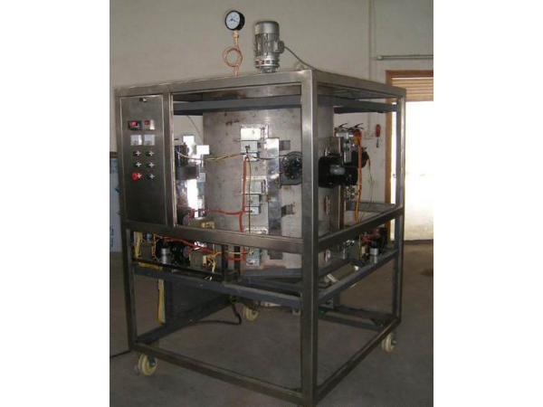 Industrial And Commercial Microwave Tunnel And Oven