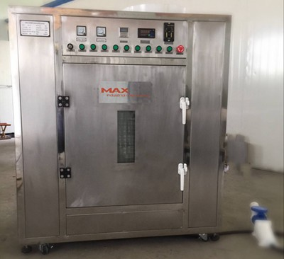 MAX Batch Oven
