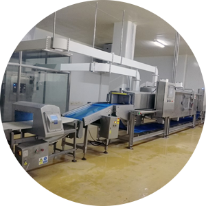 Industrial Microwave Thawing Machine